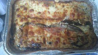 Ελληνων μαγειρεματα......: ΣΟΥΦΛΕ ΜΕΛΙΤΖΑΝΑΣ