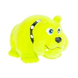Петмакс Игрушка для собак Собака, латекс, 12 см