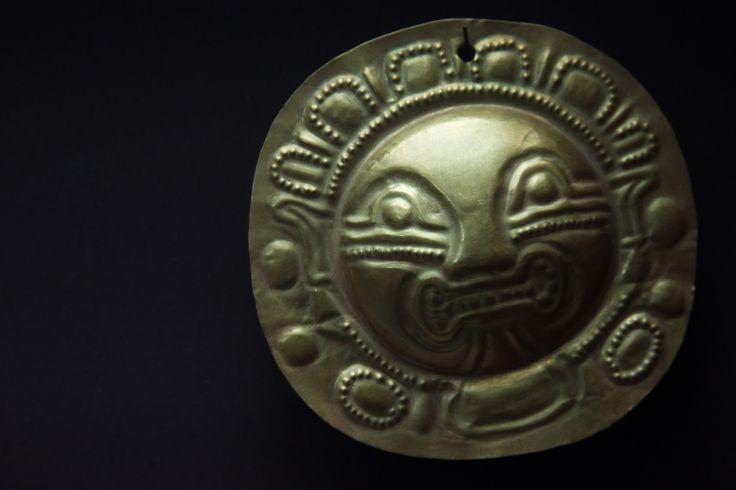 https://flic.kr/p/uxxkrY   Museo del oro de Pasto - Orfebrería 18