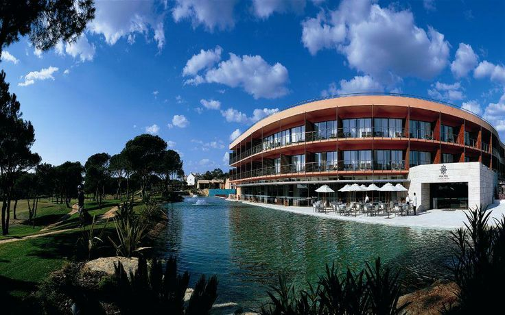 #Hotel: PESTANA SOL GOLF AND CONFERENCE, Vilamoura, Portugal. For exciting #last #minute #deals, checkout @Tbeds.com. www.TBeds.com now.