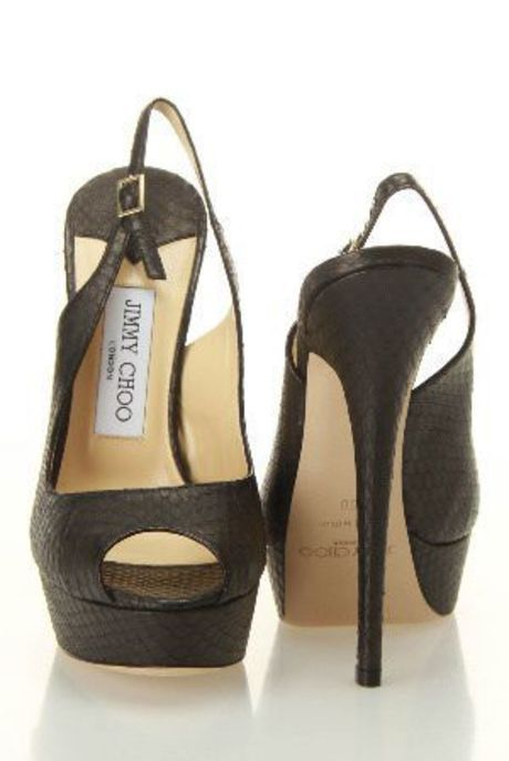 Available @ TrendTrunk.com Jimmy Choo Heels. By Jimmy Choo. Only $358.00!