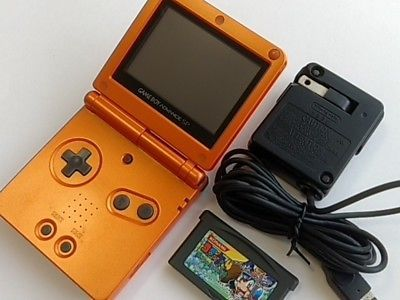 Pokemon ACHAMO(Torchic) LIMITED EDITION Nintendo GAMEBOY ADVANCE SP GBA SP-I-: $140.00 End Date: Monday Sep-25-2017 3:19:00 PDT Buy It Now…