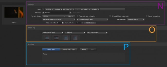 Adobe Speedgrade CC Crash Course for Beginners (Part Four): Exporting Footage http://wolfcrow.com/blog/adobe-speedgrade-cc-crash-course-for-beginners-part-four-exporting-footage/