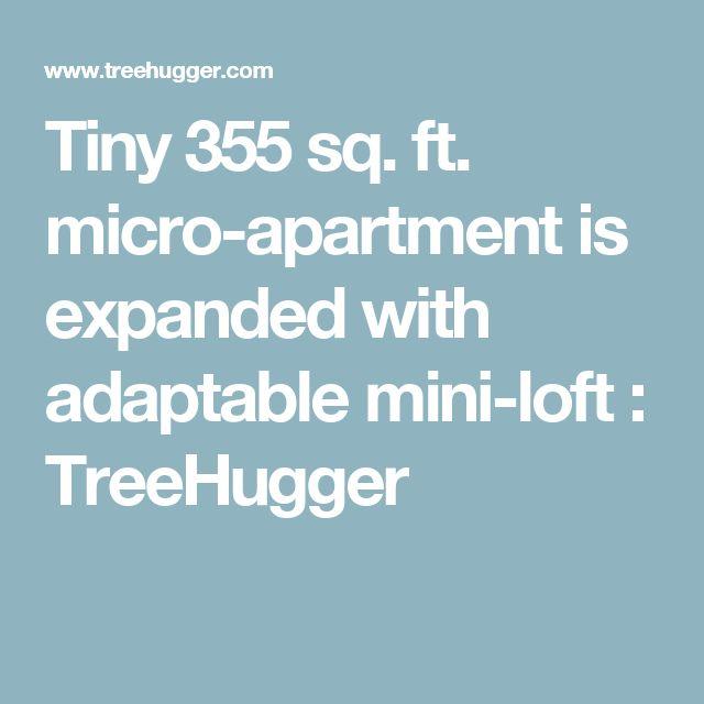 Best 25+ Micro Apartment Ideas On Pinterest