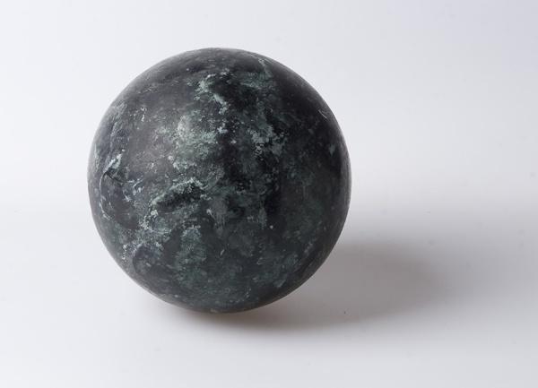 sphere _ tinted gypsum