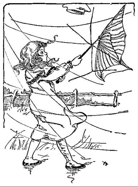 march wind coloring pages - photo#18