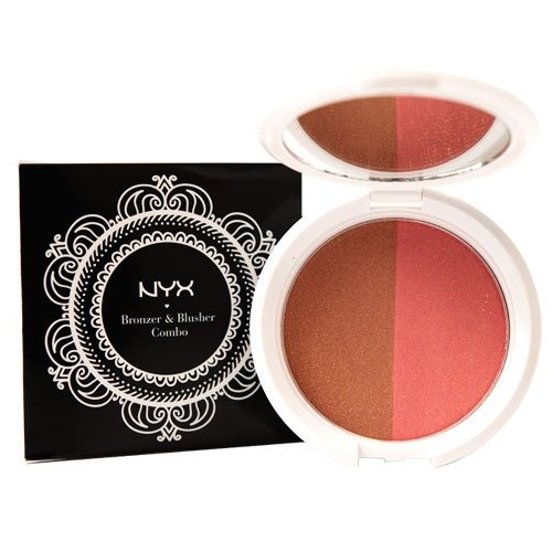 Avem reduceri cu ocazia sarbatorilor!  Cosmetice make-up online NYX Bronzer Combo  Pret initial: 37,00RON   Pret special: 33,30RON    Comandati aici: http://www.makeupcenter.ro/bronzerblush-combo-p-277.html