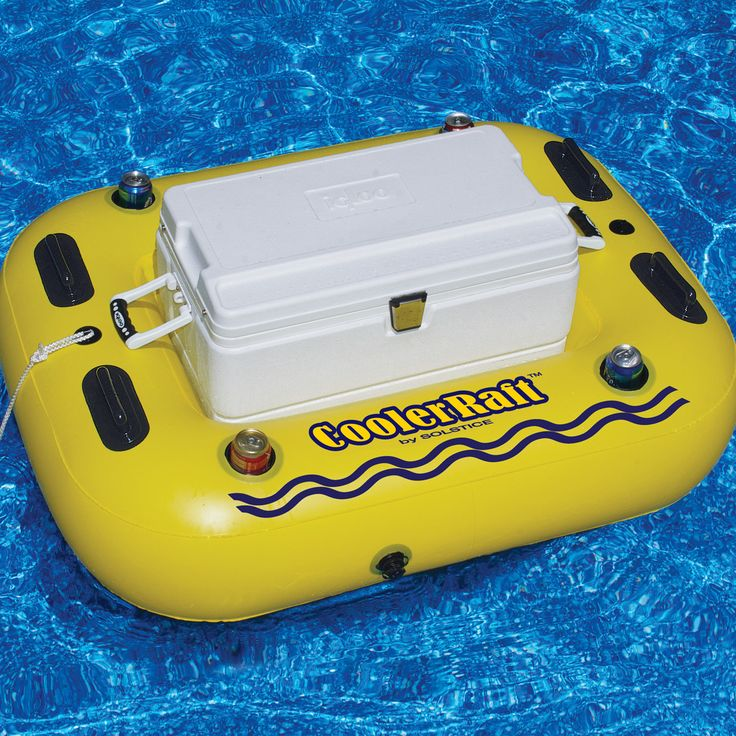 RiverRough Pool Cooler