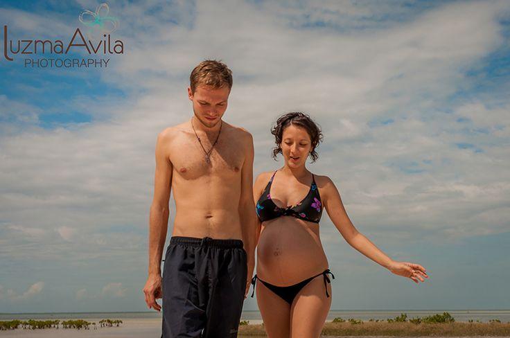 liz&serge-pregnant-session-isla-blanca-cancun-quintana-roo-by-luzmaria-avila-27