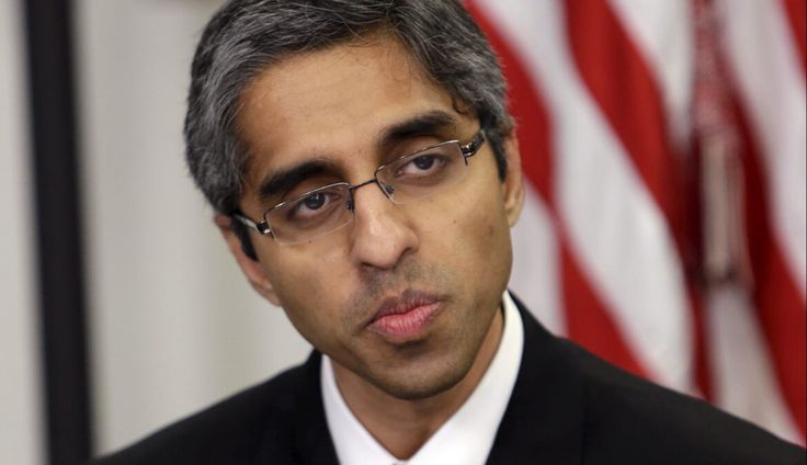 Trump Fires Anti-Gun Surgeon General Vivek Murthy.  TheU.S. Department of Health and Human Services issued a statement on Friday announcing Dr. Vivek Murthy has been fired from his post as U.S. Surgeon General.   https://2anews.us/politics/2017/04/24/trump-fires-anti-gun-surgeon-general-vivek-murthy/  #Anti-Gun, #GunControl, #HHS, #Obamacare, #PatientPrivacy, #SecondAmendment, #SurgeonGeneral, #VivekMurthy