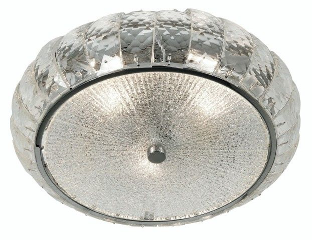 41 best lights for low ceilings images on pinterest luxury the oaks lighting flush dallas ceiling light has a chrome ceiling plate base with decorative glass aloadofball Images