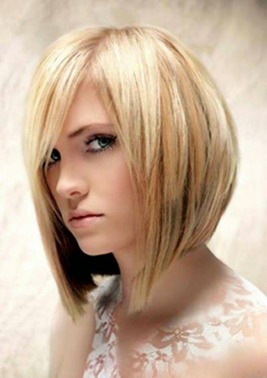 Bob Haarschnitte für junge Mädchen