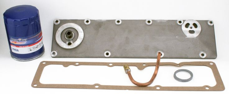 Oil Filter Kit | Model A Engine