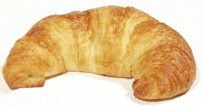 Croissants with Thermomix