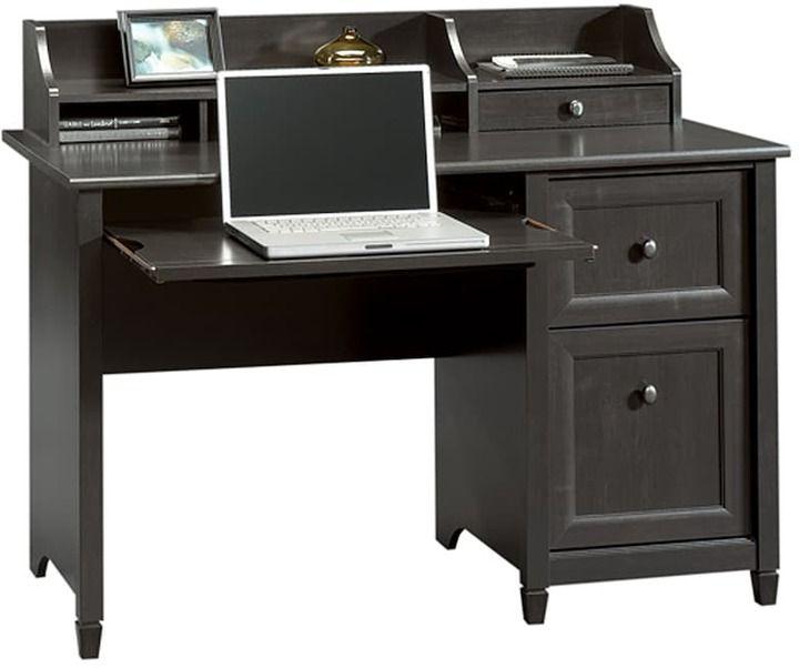 Sauder Edge Water Computer Desk Cool Computer Desks Computer Desk Desk