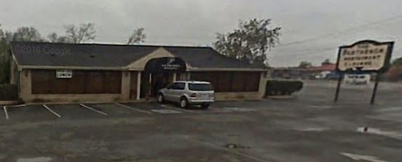Old Parthenon Restaurant was once located across the Street from it's current site.  1994-
