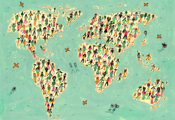 The 25 best Mapamundi dibujo ideas on Pinterest  Dibujo del