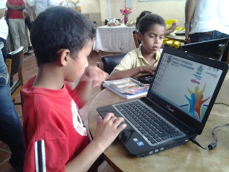 Lectura y escritura en un entorno TIC: la combinación perfecta para la biblioteca.