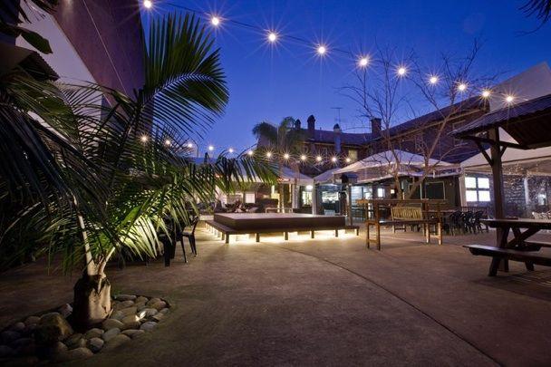 Alexandria Hotel - Bars in Sydney - Concrete Playground Sydney