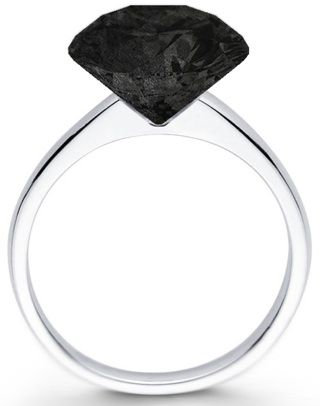 graphite ring - love it!