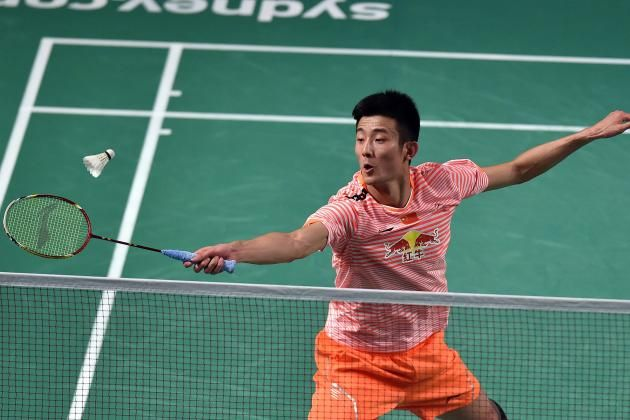Unseeded Chong Wei packs off second seed Jorgensen   Defending champion Chen Long too strong for Kento Momota   Champion Carolina Marin to face Saina Nehwal for womens title    A dominant Datuk Lee Chong Wei kept his world title dreams alive when he outplayed Jan O Jorgensen in straight set 21-7 21-19 in 42 minutes at Jakartas Istora Senayan Stadium on Saturday.  In a repeat of last years final in Copenhagen the Malaysian will take on defending champion and top seed Chen Long who was too…