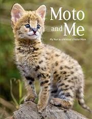 Starred review from Kirkus Reviews! MOTO AND ME by Suzi Eszterhas