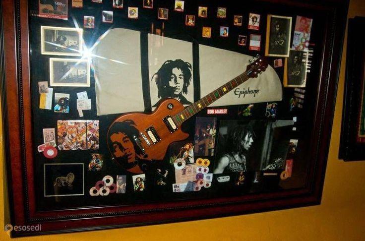 Музей Боба Марли – #Ямайка #Сент_Эндрю #Кингстон (#JM_02) Музей известного регги-музыканта  ↳ http://ru.esosedi.org/JM/02/1000446746/muzey_boba_marli/