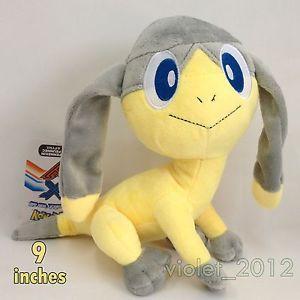 Pokemon XY Character Plush Soft Toys Stuffed Animal Doll Varies HOT Characters