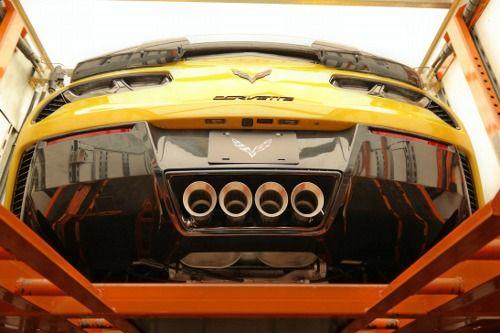 Corvette (C7) Z06