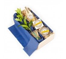 NZ Tree gifts with luxurious products from the Great Barrier Island Bee Company. Delivered NZ wide.