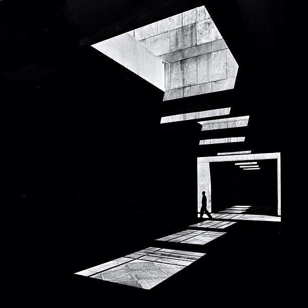 Shapes & Symmetry Photos on Instagram