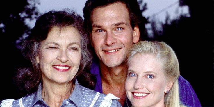 Patsy Swayze: Dance Teacher  Mother Of Late Actor Patrick Swayze Dies At 86