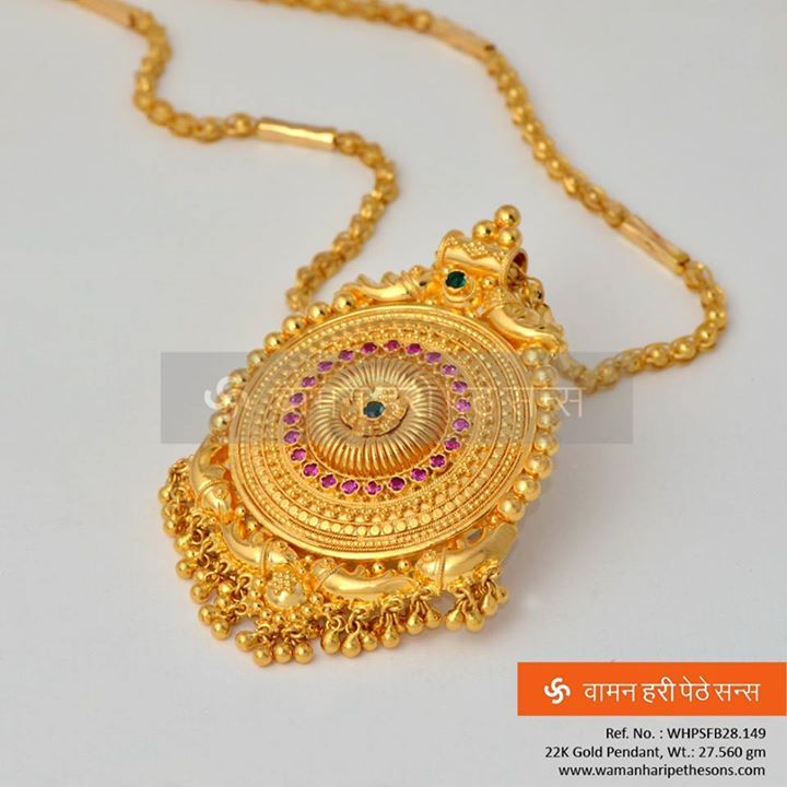 #Stylish and #Beautiful #Pendant from our vast collection.