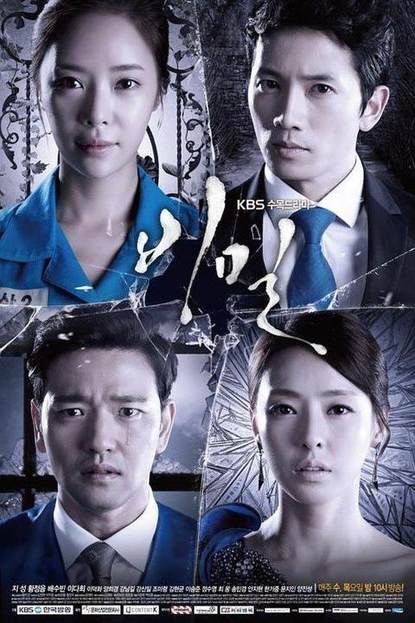 Secret Love (TV Series 2013- ????)