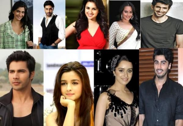 In this article, We have written about the Non Talented Actors In Bollywood And Star Kids like Arjun Kapoor, Tiger Shroff, and Sikandar Kher