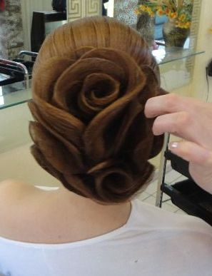 83 Best Updos Images On Pinterest Hair Ideas Beautiful Hairstyles