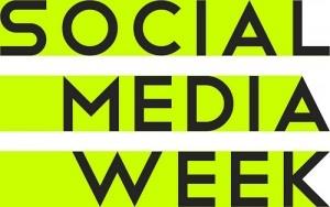 Social Media Week Kicks Off Around The Globe #SMW