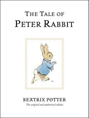 Tale+of+Peter+Rabbit,+The+(Classic+Edition+#1)