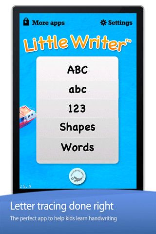 Apps to help write a book