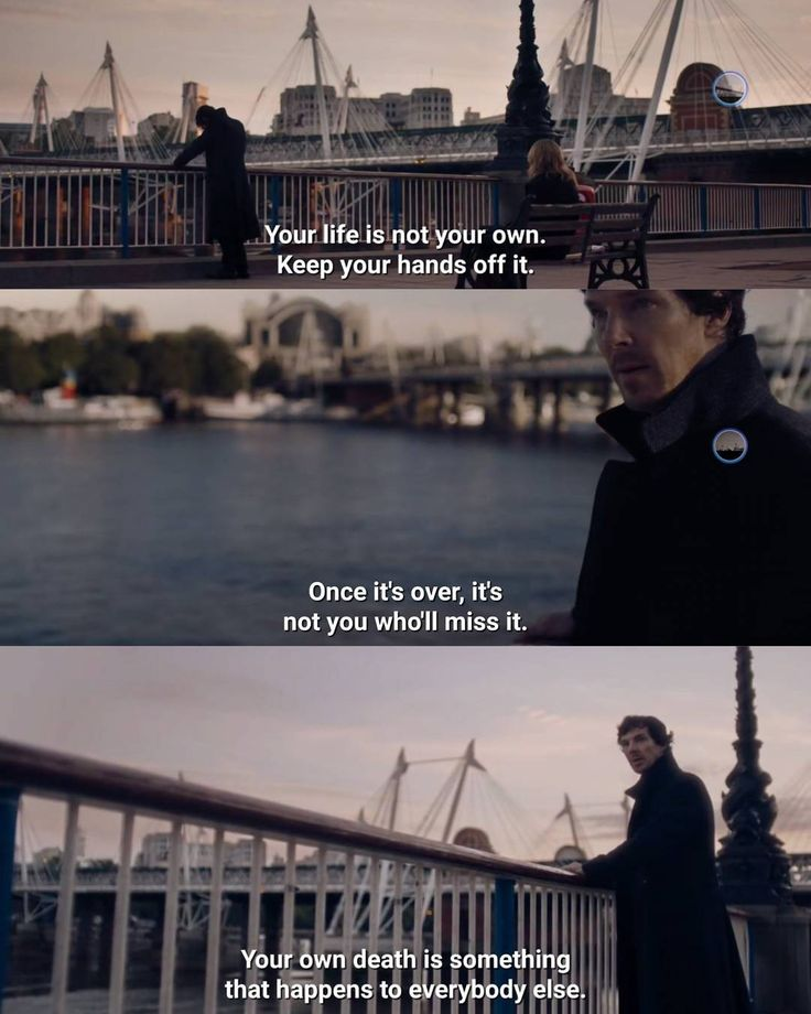 "Sherlock S04 EP02 ""The Lying Detective"". Season 4. This is my favorite part of the whole season."