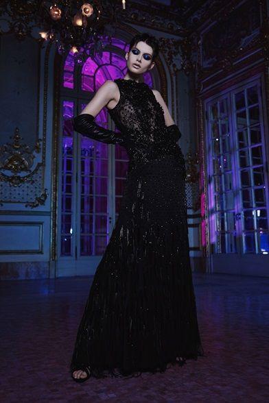Sfilate .AMEN COUTURE. - Collezioni Autunno Inverno 2016-17 - Collezione - Vanity Fair