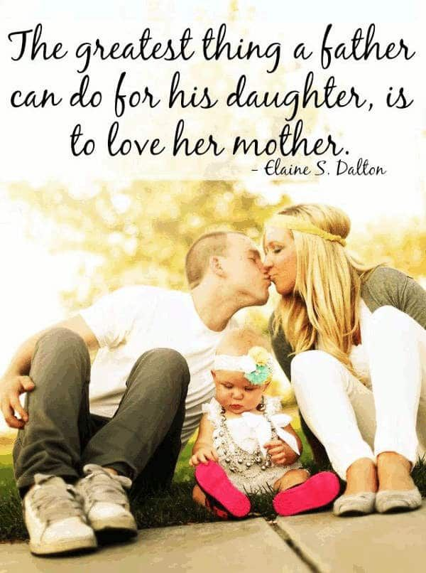 Love Quotes For Daughter From Father Daughter Love Quotes Father Daughter Quotes Short Father Daughter Quotes