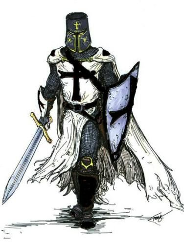 Teutonic Knight Plus