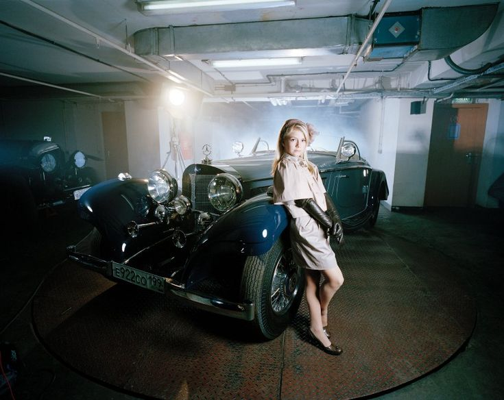 "Anna Skladmann photographs children of the Russian Elite. ""This generation knows about all the famous movie stars of the past."": Sklandman Photography, Photographs Children, Garage, Adult Children, Adults, Photography Inspiration, Skladmann Photographs"
