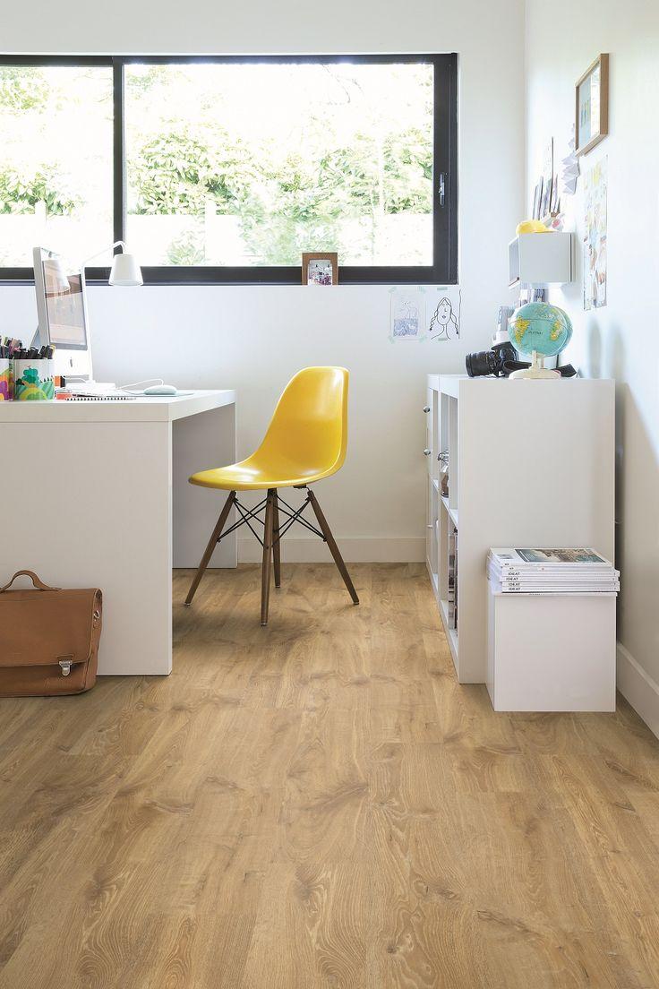 Home Office Floors Flooring Wood Laminate Flooring