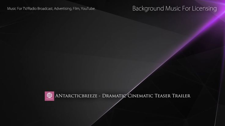 ANtarcticbreeze - Dramatic Cinematic Teaser Trailer | Royalty Free Music #vimeo #music #royaltyfreemusic  https://vimeo.com/233009321