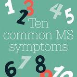 Over 5,000 people with MS completed the 2014 Multiple Sclerosis in America survey telling us about their initial MS symptoms as well as the ...