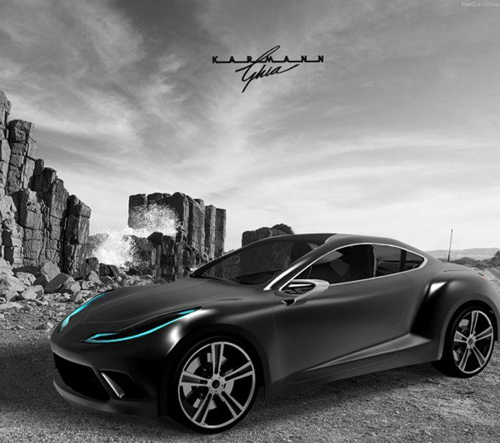 74 Best Images About VW Concept Cars On Pinterest