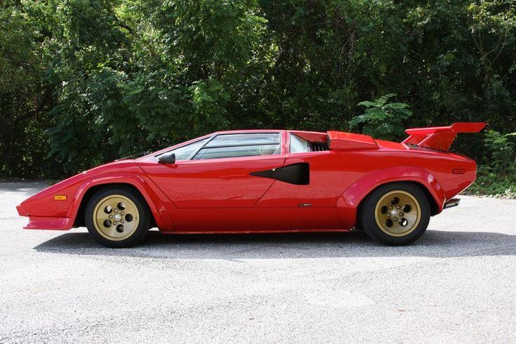 150 Best Lamborghini Countach Images On Pinterest