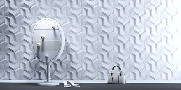 Artpole 3D - Mercury